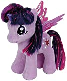 Ty - TY41004 - My Little Pony -Twilight Sparkle 20 cm
