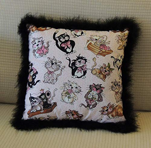 One-of-a-Kind Pillow! 16