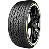 Vogue Custom Built VIII Radial Tire - 235/55R17 99H