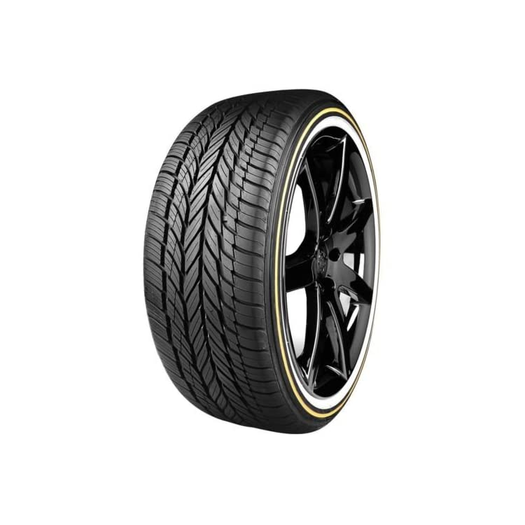 Vogue Custom Built Radial VIII 245/45R19