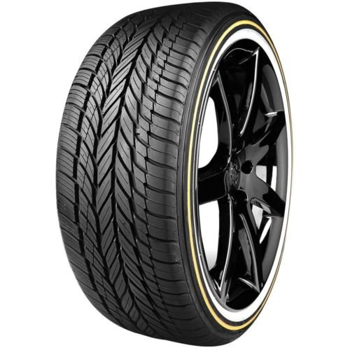 235/50R18 Vogue Custom Built Radial Viii
