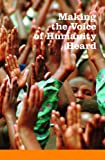 Making the Voice of Humanity Heard, Lijnzaad, 9004137319