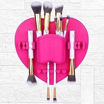 Amazon.com: TailaiMei Silicone Cosmetic Organizer - Makeup ...