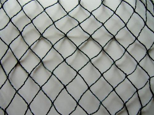 AGROFLOR Mehrjahres - Vogelschutznetz, 25mm Maschenweite, 6 x 50 m