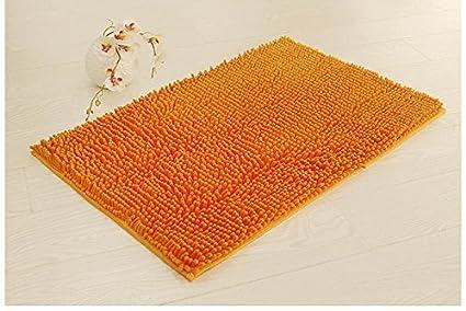 Tappeti bagno antiscivolo super acqua assorbe rettangolo tappetini