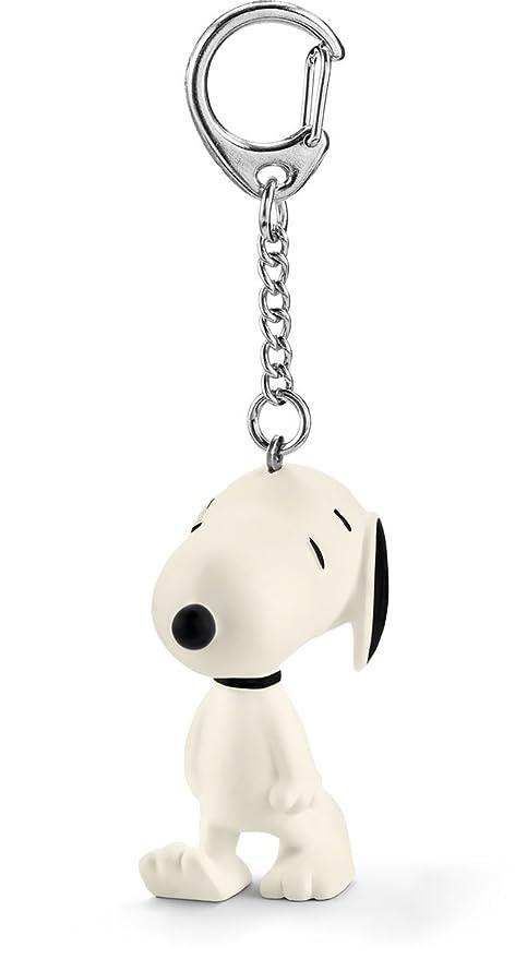 Schleich North America Snoopy Walking Keychain