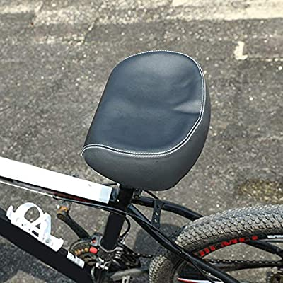 SCHWINN COMFORTABLE ERGONOMIC SOFT WIDE LARGE NO PRESSURE BICYCLE BIKE SEAT