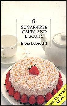Sugar free cake recipe for diabetics
