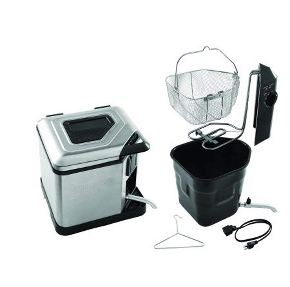 farberware xl indoor turkey fryer recipes