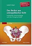 Das Becken aus osteopathischer Sicht: Funktionelle Zusammenhänge nach dem Tensegrity-Modell