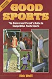 Good Sports, Rick Wolff, 1571670483