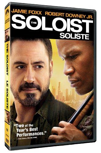 The Soloist [DVD] (2009)