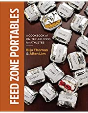 Feed Zone Portables: A Cookbook of On-the-Go Food for Athletes