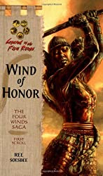 Wind of Honor (Four Winds Saga)