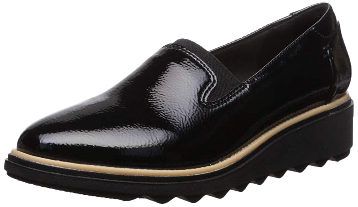 pretty cool big discount sale sophisticated technologies CLARKS Women's Sharon Dolly Loafer