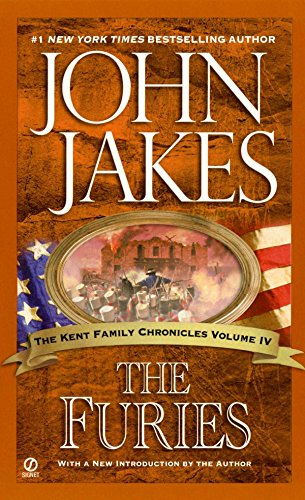 The Furies (Kent Family Chronicles)