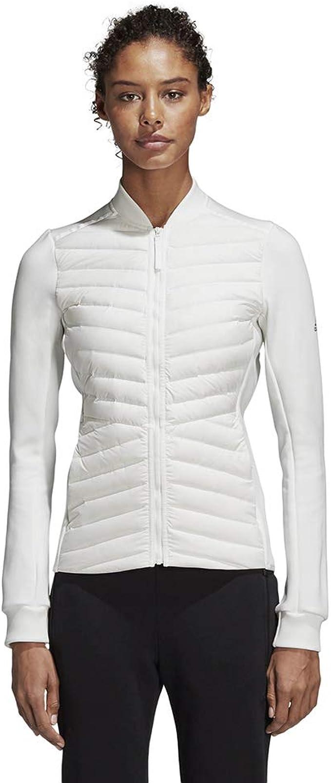 adidas outdoor Damen W Varilite Hybrid, XL, Weiß: Amazon