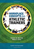 img - for Workplace Concepts for Athletic Trainers book / textbook / text book