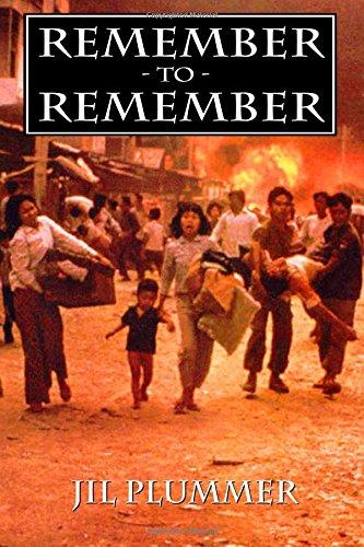 Sweet Thursday: Remember to Remember by Jil Plummer