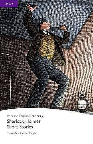 Sherlock Holmes Short Stories Book & MP3 Pack: Level 5 Author: Sir Arthur Conan Doyle published on February, 2011: Amazon.es: Libros