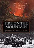 img - for Fire on the Mountain: The True Story of the South Canyon Fire book / textbook / text book