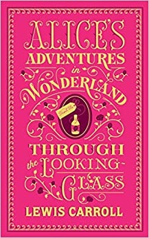 through the looking glass a logical Brain pickings remains free (and ad  adventures in wonderland in 1865 and through the looking-glass in  from social contracts to post-feminism to logical.