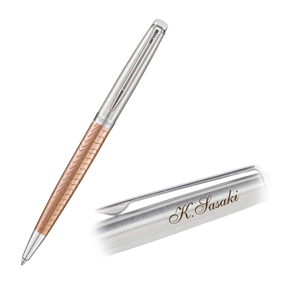 Daisy Xonex CLASSIC Single Ballpoint Pen in Your choice of Dot Stripe Diamond