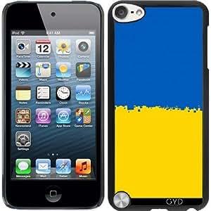 Funda para Ipod Touch 5 - Ucrania 8 Bits by Cadellin