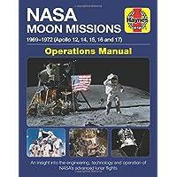 NASA Moon Missions Operations Manual (Haynes Manuals)