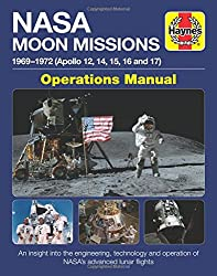 Image of the product NASA Moon Missions that is listed on the catalogue brand of .