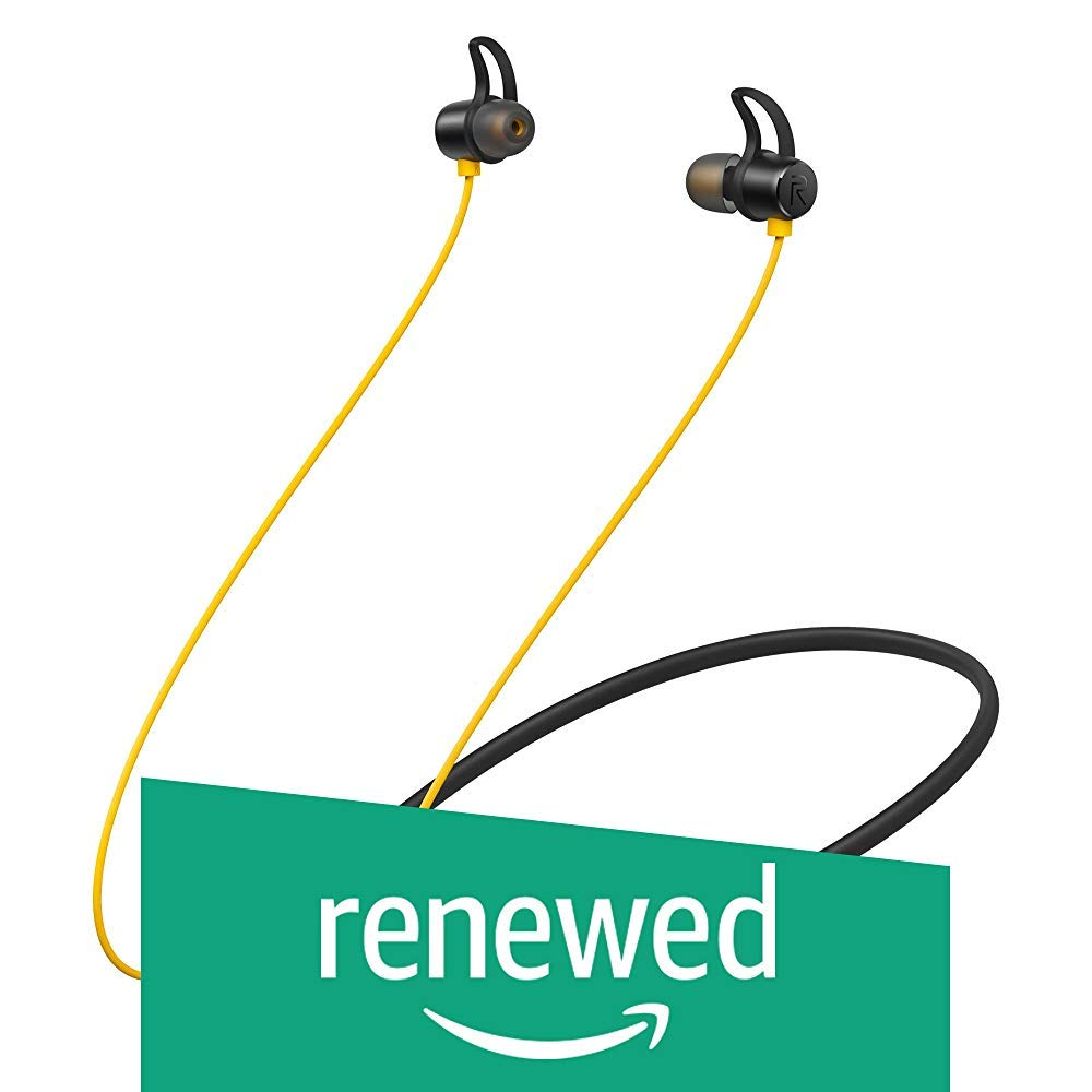 Realme Buds Wireless Amazon In Electronics