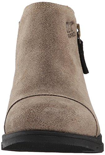 Low Major British Black Premium NL2211 Tan Sorel Boots 5HqzwE