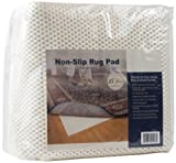 Granville Rugs Cushion Grip Non-skid Area Rug Pad for 10-Feet by 14-Feet Rug