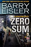 img - for Zero Sum (A John Rain Novel) book / textbook / text book