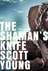 The Shaman's Knife: An Inspector Matteesie Mystery