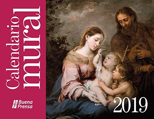Calendario 2019 (Spanish Edition)