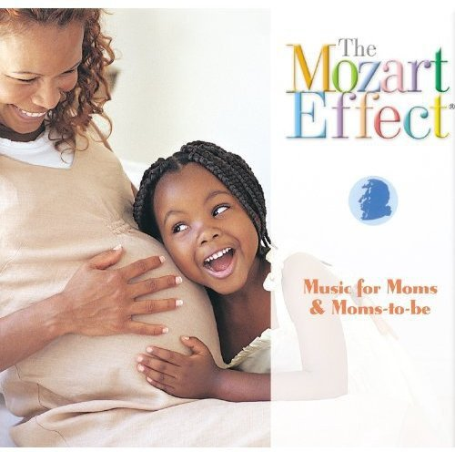 Music for Moms & Moms-To-Be by Alliance