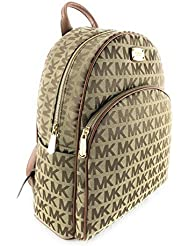Michael Kors Abbey Large Jet Set Backpack