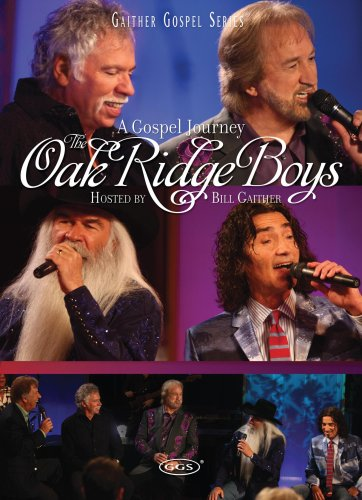 The Best of the Oak Ridge Boys: A Gospel -