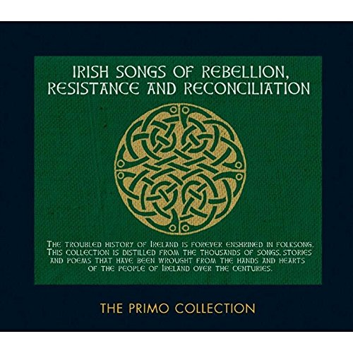 Price comparison product image Irish Songs of Rebellion, Resistance and Reconciliation