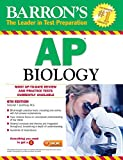 img - for Barron's AP Biology, 6th Edition book / textbook / text book