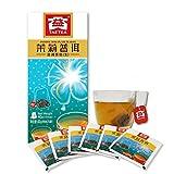 TAE TEA Tea Bags PU'ER Raw TEA (Jasmine) Organic Black Tea 25 Bags(1.6 grams per serving) For Sale