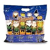 Popcornopolis Halloween Gournet Popcorn Bag (12 cones 20 oz.)