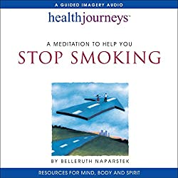 A Meditation to Help You Stop Smoking