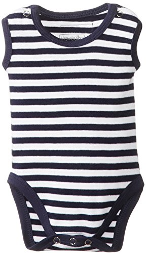Lovedbaby Unisex Baby Newborn Sleeveless Bodysuit
