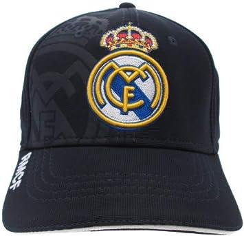 Real madrid cf - Gorra Real Madrid CF Nº 12 Adulto