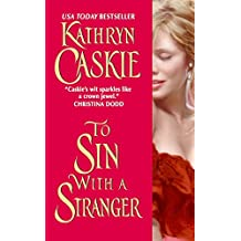 To Sin With a Stranger (Seven Deadly Sins)