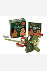 Mistletoe on the Go: Stick It and Smooch!