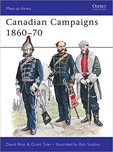 70 Canadian Campaigns 1860
