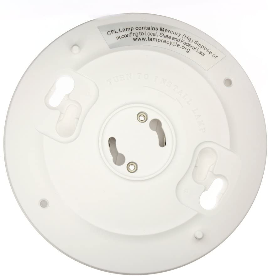Leviton 9860-L Thermostatic Lamp Guard For 9860 Lampholder